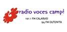 Radio Voces Campi Live